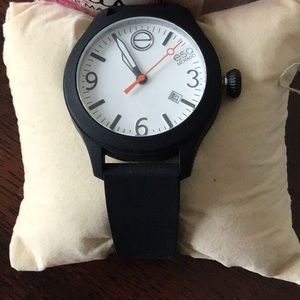 Used ESQ watch without box